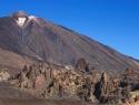 'El Teide ' Tenerife