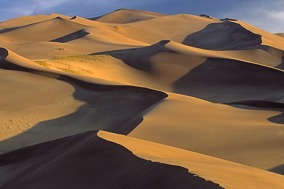 VGL 001 Great Sand Dunes