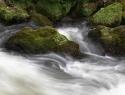stroomversnelling; waterfall