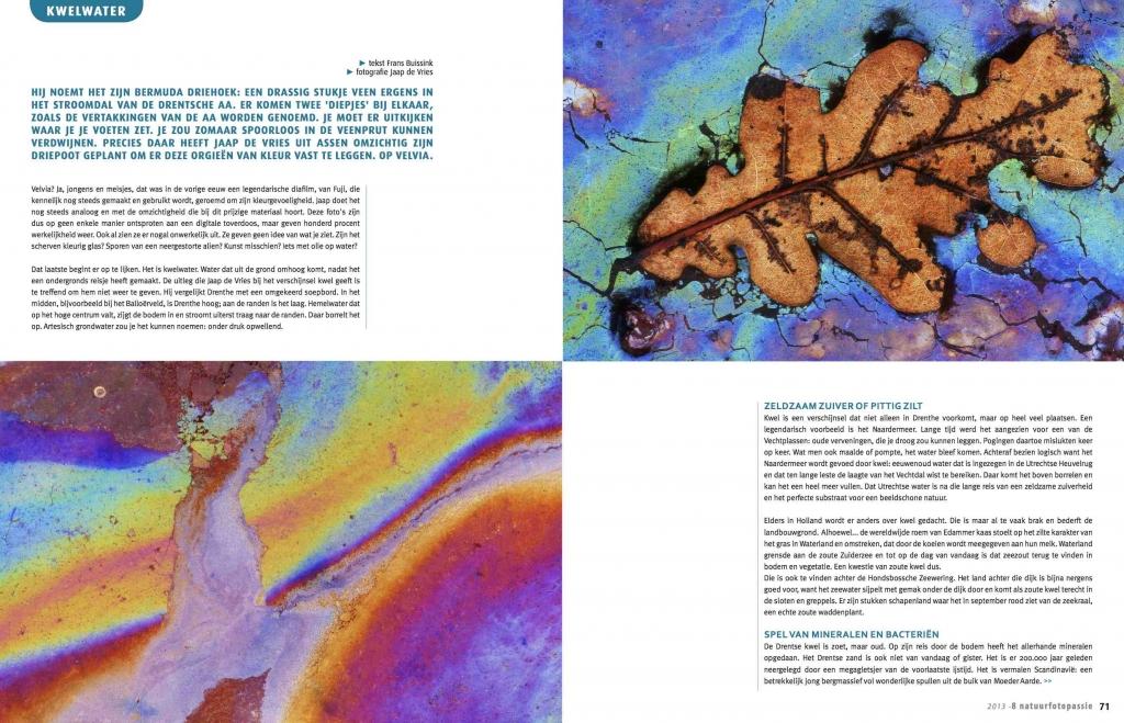 NFP 8 pagina 68-75 kl1 blz2