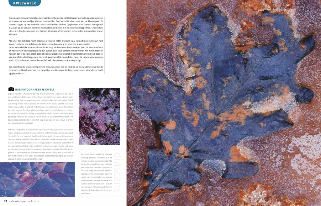 NFP 8 pagina 68-75 kl1 blz4