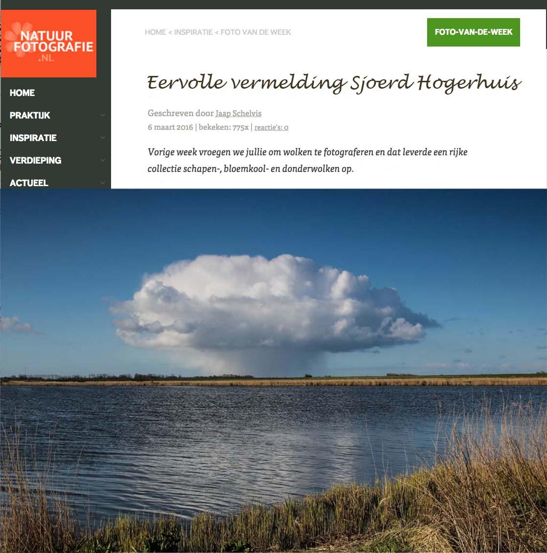 Sjoerd Hogerhuis webversie